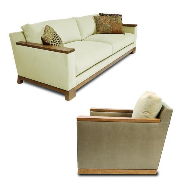 Carmelina Lounge and Sofa
