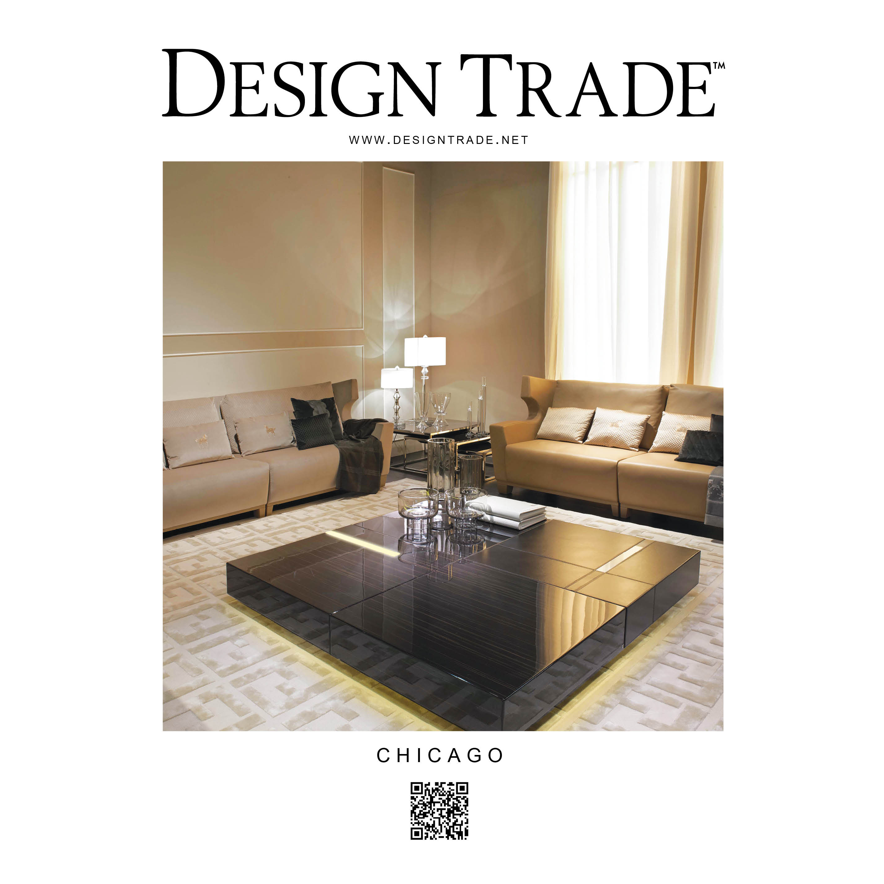Chicago Design Trade