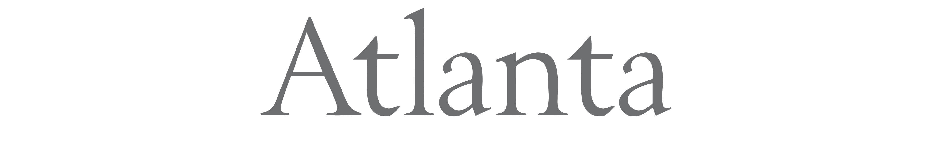 Atlanta Design Trade