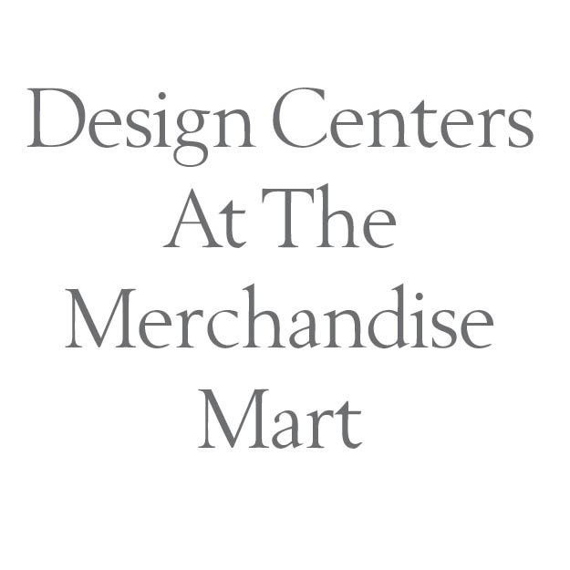 Design Centers At The Merchandise Mart